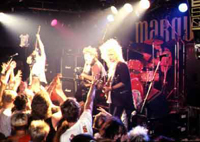 Torme featuring Bernie Torme and Phil Lewis
