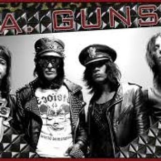 LA Guns featuring Phil Lewis