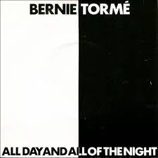 Bernie Torme - All Day and All of The Night