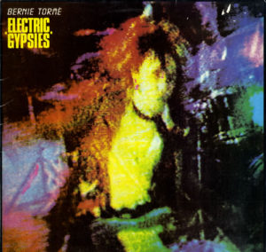 Bernie Torme - Electric Gypsies