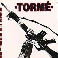 Torme - Back to Babylon