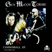 Guy McCoy Torme - Cannonball