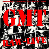 Guy McCoy Torme - Raw Live