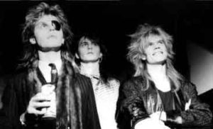 Torme - the Band