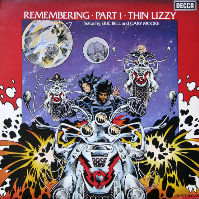Thin-Lizzy-Remembering