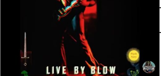 Jeff Beck Live By Blow